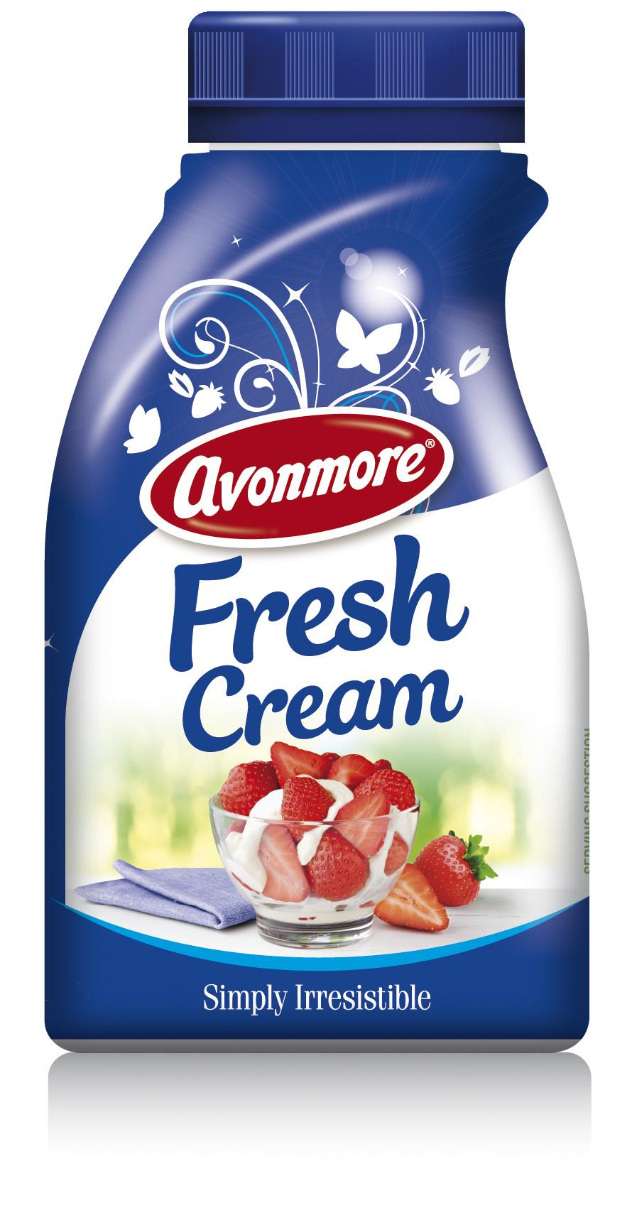 Avonmore Fresh Cream