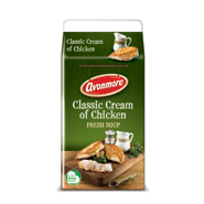 Avonmore Classic Cream of Chicken Soup