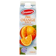 Avonmore Orange Juice