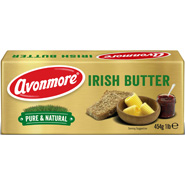 Avonmore Irish Creamery Salted Butter