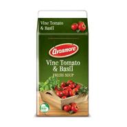 Avonmore Vine Tomato & Basil Soup
