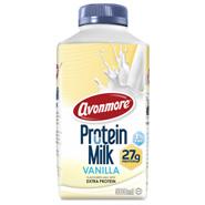 Avonmore Protein Milk Vanilla