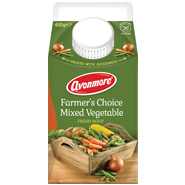 Avonmore Farmers Choice Mixed Vegetable Soup