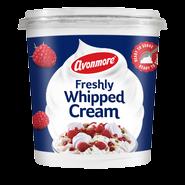 Avonmore - Whipped Cream
