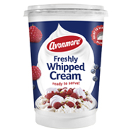 Avonmore Freshly Whipped Cream