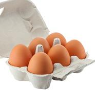 Belview Eggs