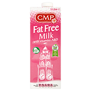 CMP Fat Free Milk