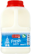CMP - Fresh Milk