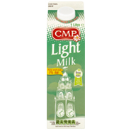 CMP Light Milk