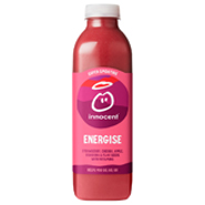 innocent ENERGISE SUPER SMOOTHIE