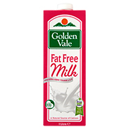 Golden Vale Fat Free Milk