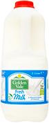 Golden Vale - Fresh Milk