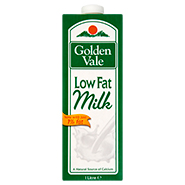 Golden Vale Low Fat Milk