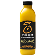 innocent Recharge Super Smoothie