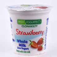 Irish Yoghurts Strawberry
