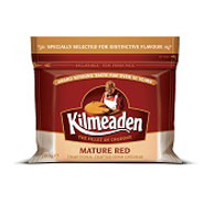 Kilmeaden Mature Red Cheddar