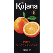 Other Kulana Orange Juice