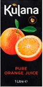 Kulana - Orange Juice