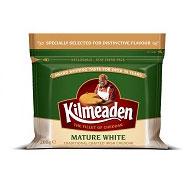 Kilmeaden Mature White Cheddar