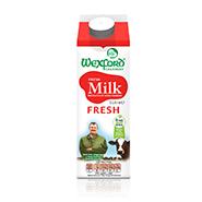 Wexford Fresh Milk